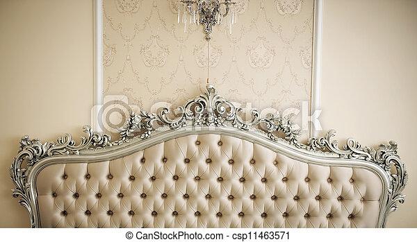 Interior de lujo - csp11463571