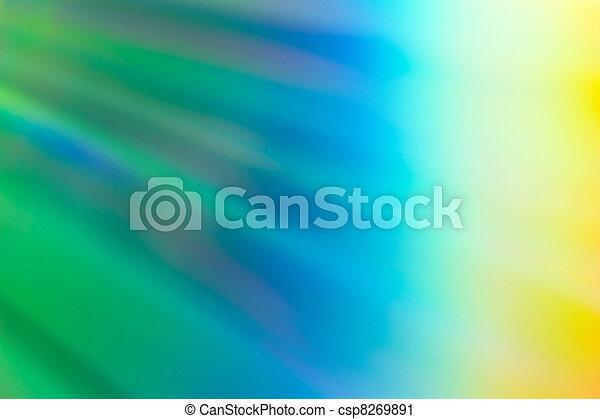 lumière, résumé, rayons - csp8269891