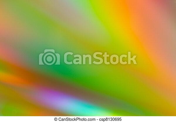lumière, résumé, rayons - csp8130695
