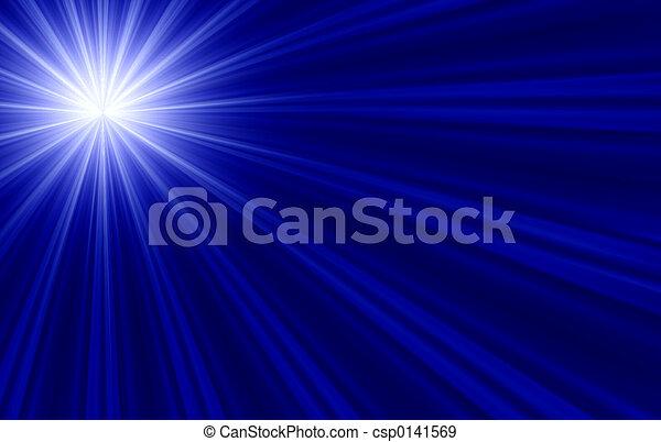lumière, vers - csp0141569
