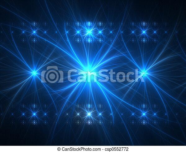 lumières, concert - csp0552772