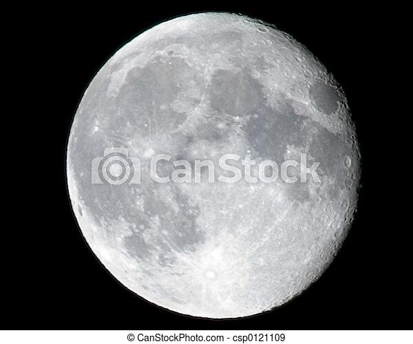 luna piena - csp0121109