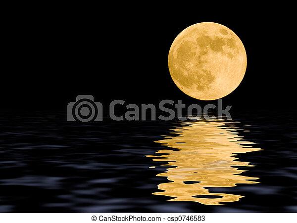 lune - csp0746583
