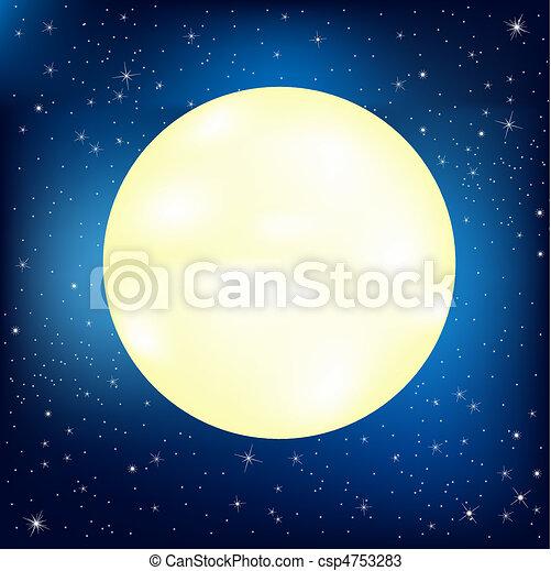 lune - csp4753283