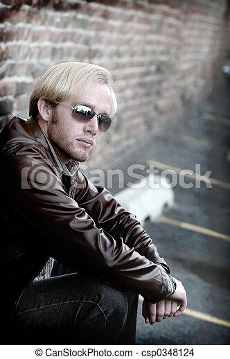 utilisation durable remise chaude juste prix lunettes soleil, jeune homme
