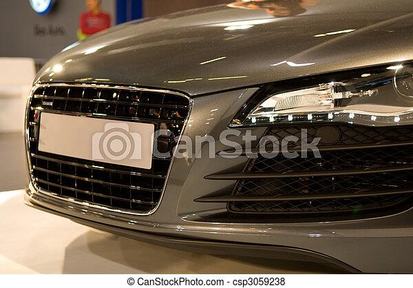 Lustig Auto