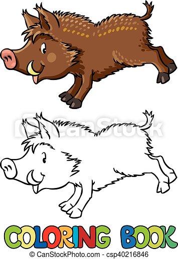 Tolle Schwein Zum Färben Ideen - Beispiel Anschreiben für Lebenslauf ...