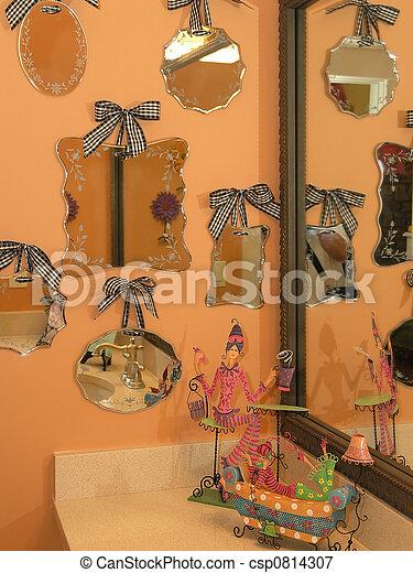 Luxury 6 - Bedroom 6 - csp0814307