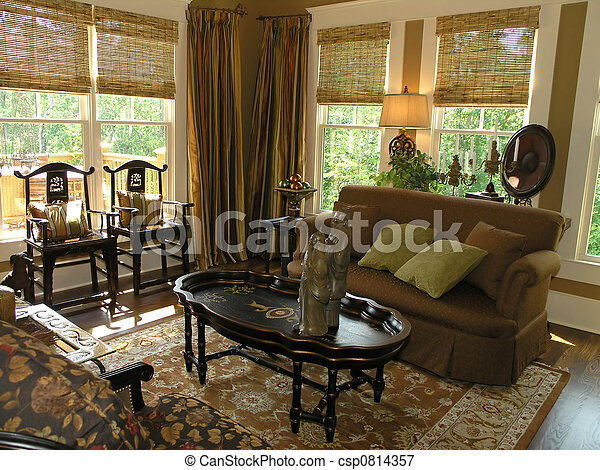 Luxury 6 - Sitting 5 - csp0814357