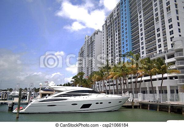 Luxury Cabin Cruiser - csp21066184