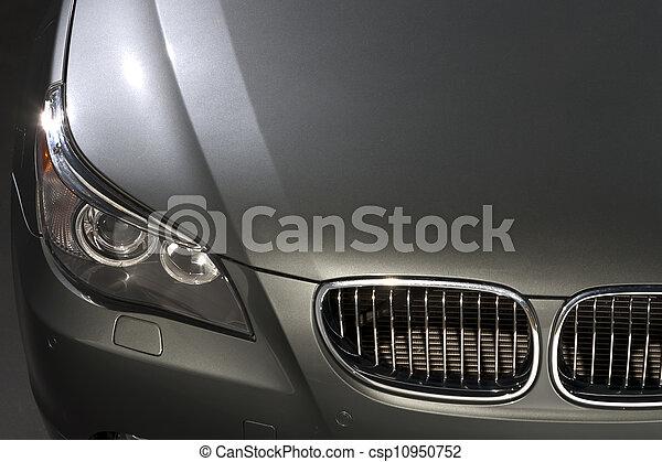 Luxury Car - csp10950752