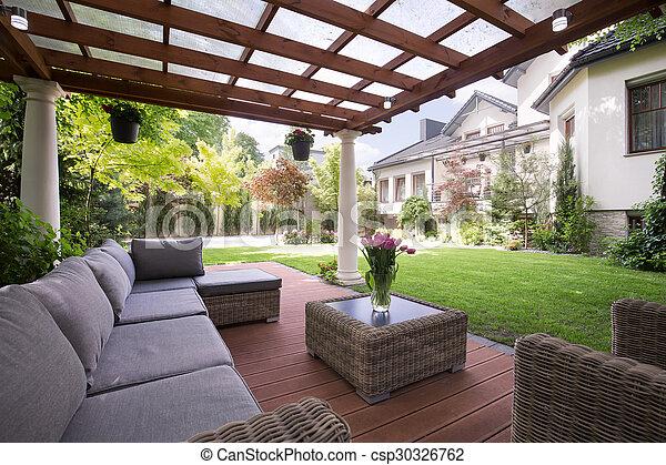 Luxury Garden Furniture Photo Of Luxury Garden Furniture At The Patio