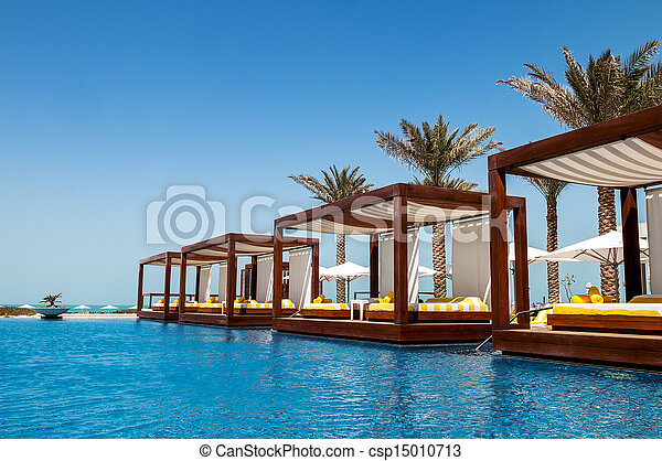 luxury place resort  - csp15010713