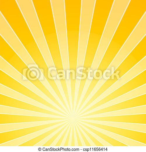 luz, luminoso, amarela, vigas - csp11656414