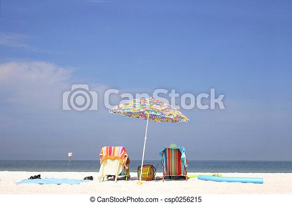 lysande, strand - csp0256215
