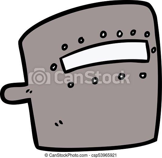 Máscara de soldadura - csp53965921