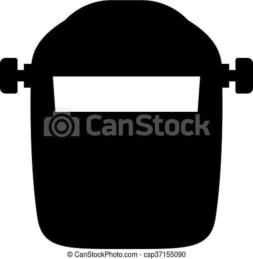 Máscara de soldadura - csp37155090