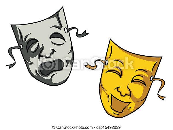 Máscara - csp15492039