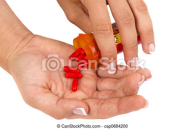 médicament - csp0684200