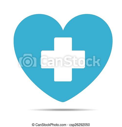 Diseño médico - csp26292050