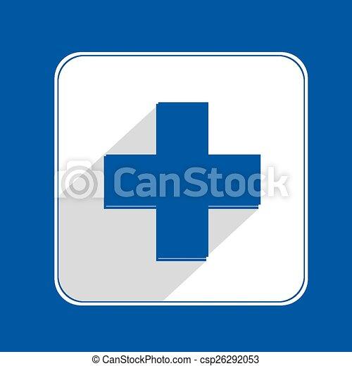 Diseño médico - csp26292053