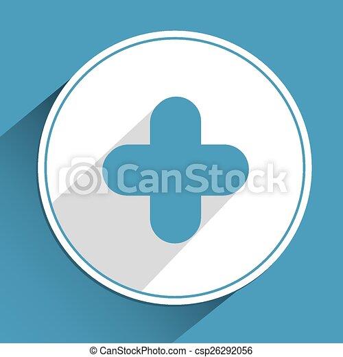 Diseño médico - csp26292056