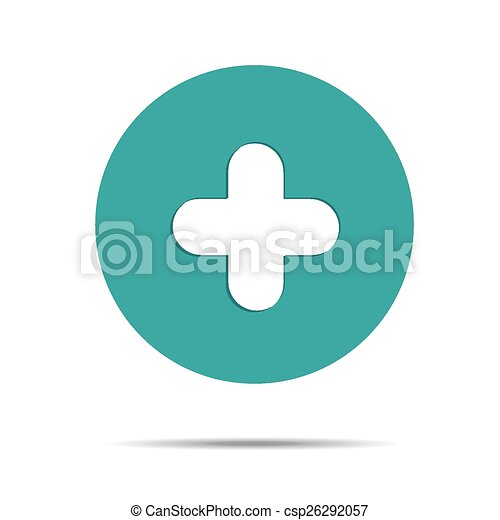 Diseño médico - csp26292057
