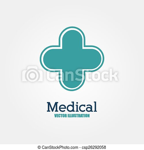 Diseño médico - csp26292058