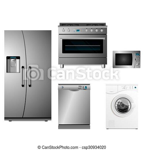 ménage électrique, kit - csp30934020
