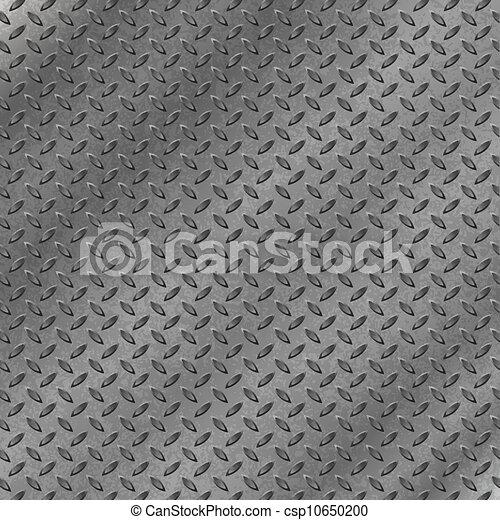 métal, fond - csp10650200