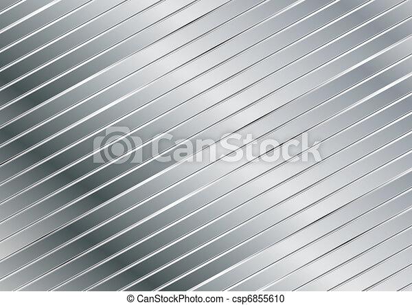 métal, texture - csp6855610