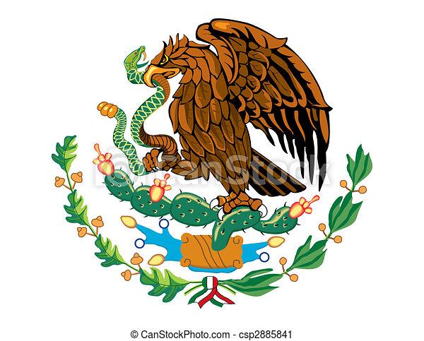 México - csp2885841