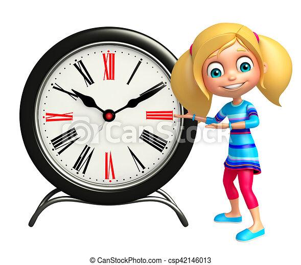 Mi Uhr