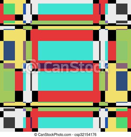 mönster, seamless - csp32154176