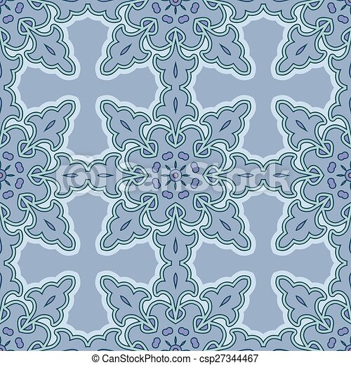 mönster, seamless - csp27344467