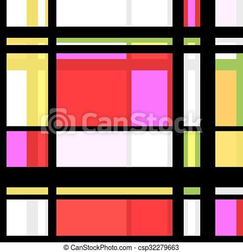 mönster, seamless - csp32279663