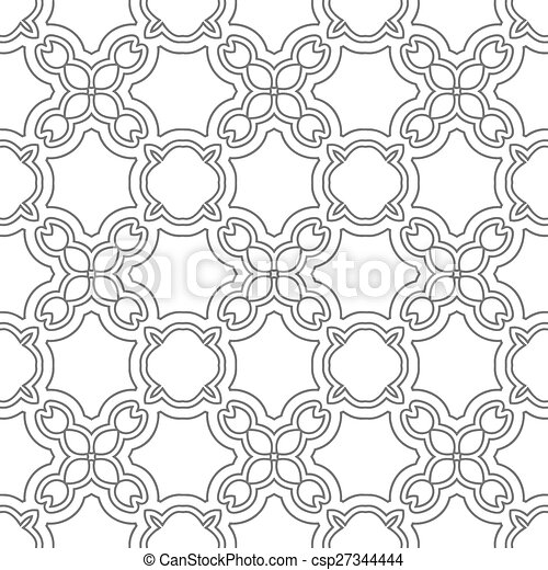 mönster, seamless - csp27344444