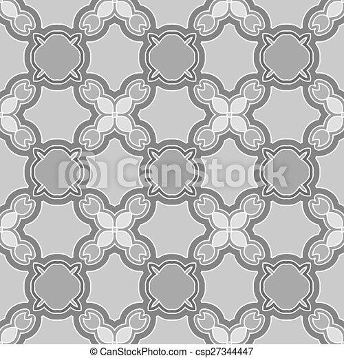 mönster, seamless - csp27344447