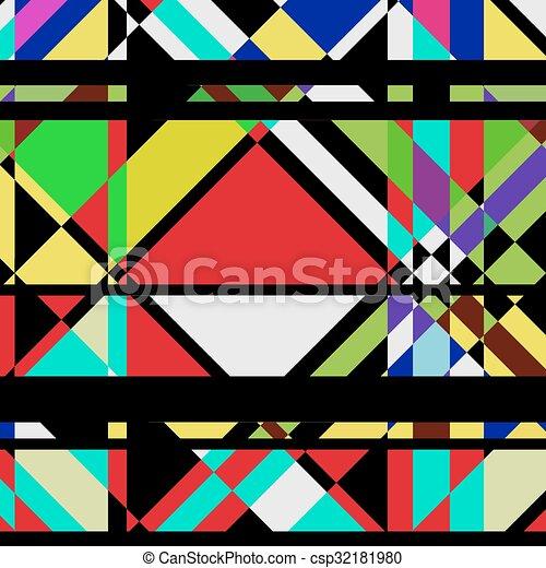 mönster, seamless - csp32181980