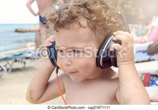 música, tempo - csp21671111