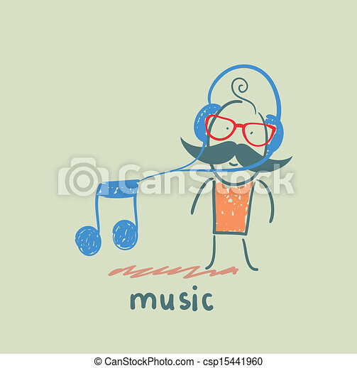música - csp15441960