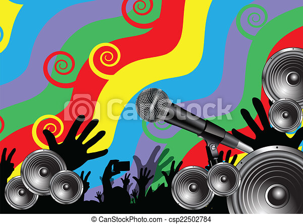 música - csp22502784