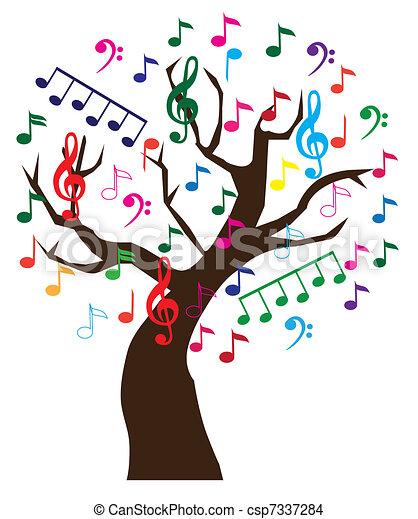 música - csp7337284