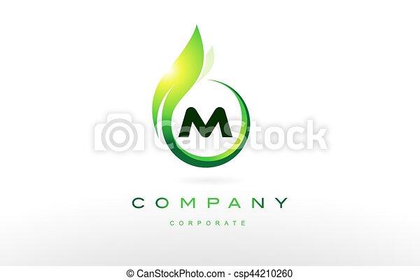 M alphabet letter logo vector icon design m alphabet letter green m alphabet letter logo vector icon design altavistaventures Gallery