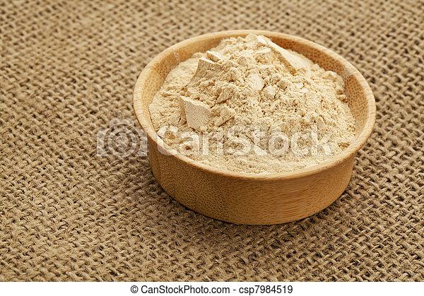 maca root powder - csp7984519