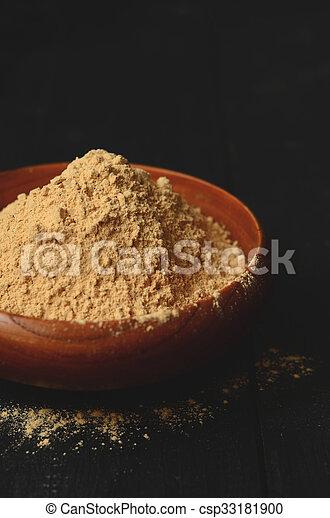 maca root powder - csp33181900