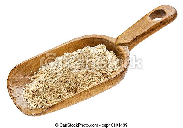 maca root powder supplement - csp40101439