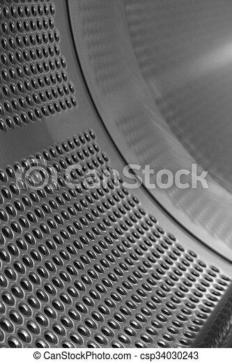 macchina, lavaggio - csp34030243