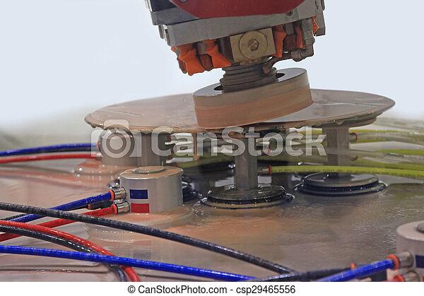 machine for polishing - csp29465556