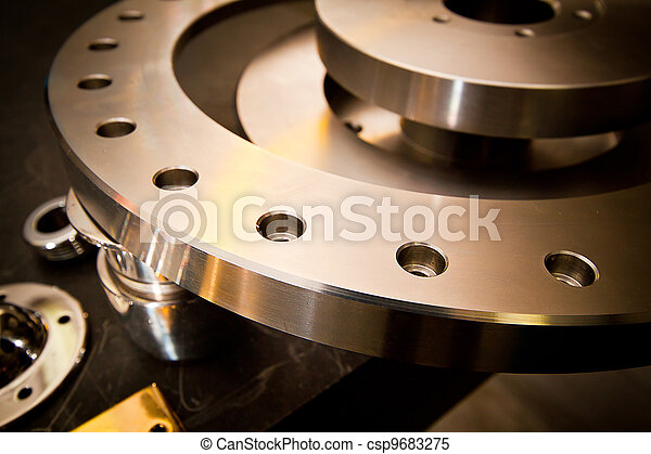 Machine part - csp9683275